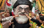 Behavior, not regime: International will to change in light of calls to overthrow mullahs' regime