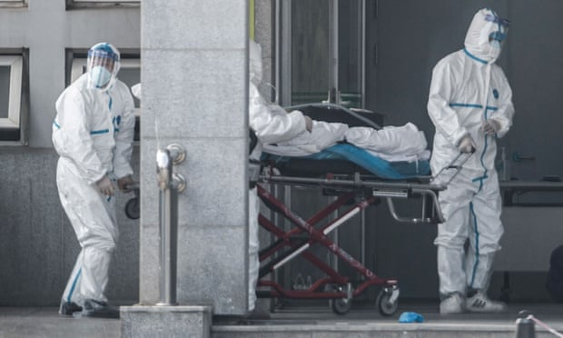 China reports 17 new cases of Sars-like mystery virus