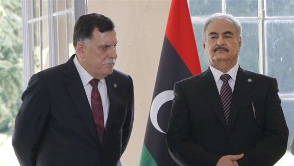 After rejecting Moscow Document: Haftar accepts peace without falling into Turkish trap
