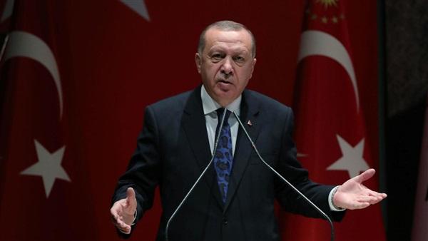 64% of Turks oppose Erdogan's terrorist caliphate scheme