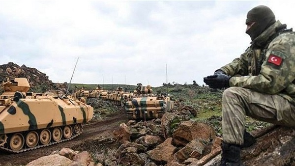 Booby traps and executions: Turkey's terrorist militias bring methods from Syria to Libya