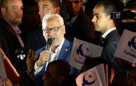 Tunisia's Ennahda suffering internal cracks