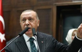 Erdogan in new bid to win Libyans' hearts