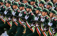 Iran's Guards warn of 'harsher revenge' after missile strikes on US targets