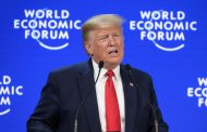 Davos 2020: Donald Trump hails US recovery and UK trade deal hopes