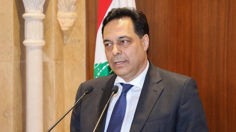 Lebanon unveils new government headed by Hassan Diab