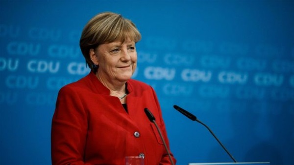 Merkel Will Host Libya Conference in Berlin on 19 January