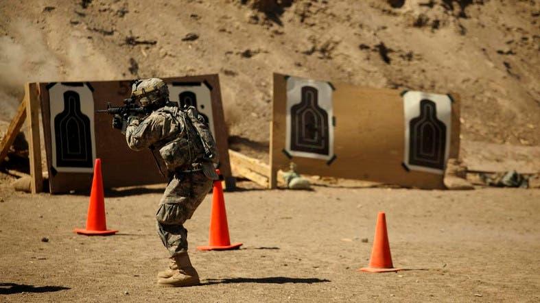 Missile targets al-Taji military camp north of Baghdad