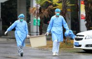 Coronavirus: shares in Asia Pacific fall sharply as fears mount