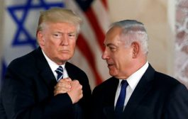 Donald Trump set to unveil Middle East peace plan within days