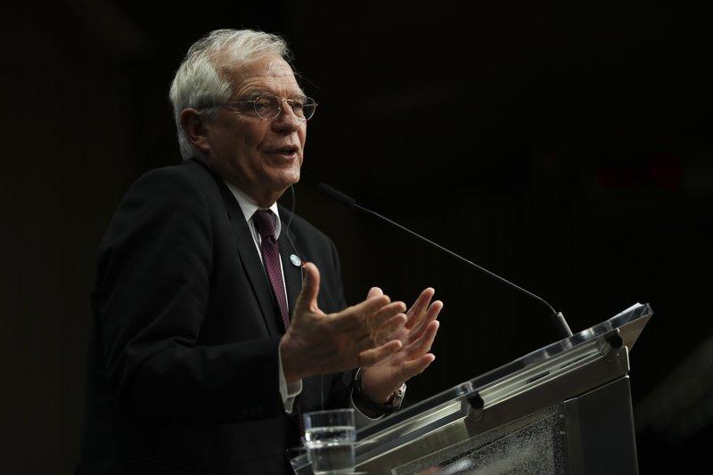 EU seeks more time in effort to resolve Iran nuclear dispute