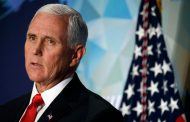 US VP Pence to lay out Iran policy in upcoming speech: White House