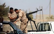 Libyan National Army declares conditional ceasefire