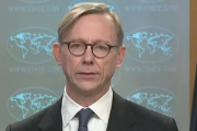 Brian Hook: Iran's threats will isolate it more