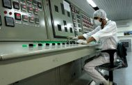 Iran's nuclear enrichment at higher level than before 2015 deal