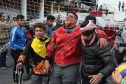 Two protesters killed, 25 injured in clashes with Iraqi security forces