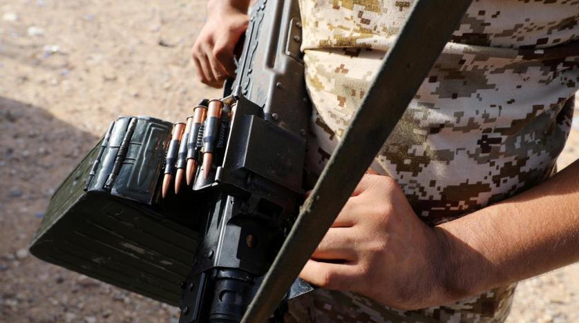 Washington Demands Immediate Exit of Mercenaries From Libya