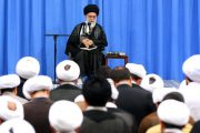 The day Iran attacked US targets in Iraq was 'day of God': Iran's Khamenei