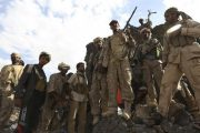 15 Houthis Killed, Dozens Wounded in Nihm Fighting