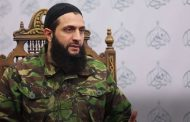 HTS commander Julani to flee Syria following Aleppo liberation