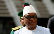 Keita's Initiative…Mali seeks to talk with terrorist Jihadist groups