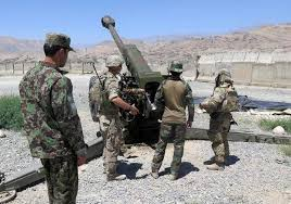 Taliban, Afghan forces clash despite talk of breakthrough in peace deal