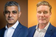 Labour leadership: Sadiq Khan backs Starmer, saying he's best person to unite party and defeat Tories