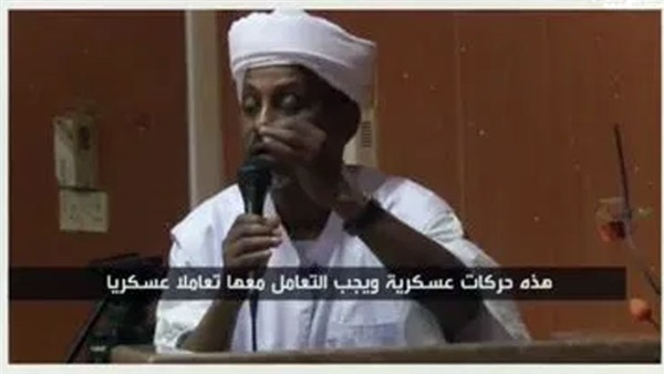 Awad Hajj… Sudanese Brotherhood member faces charges of counterfeit