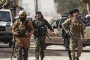 Erdogan's mercenaries keep incurring losses in Libya