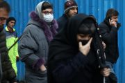 MP Accuses Iran Government of Coronavirus Coverup as Toll Rises