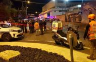 15 Israeli soldiers deliberately mowed down by car and stabbed in Jerusalem