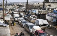 UN: Government must allow humanitarian corridors in NW Syria