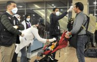 Cairo sends special jet to Wuhan to bring Egyptians back home