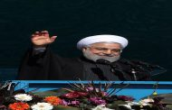 Iran's Rouhani says Tehran will never talk to US under pressure