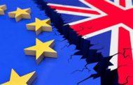 Specter of terrorism strikes Britain again following Brexit