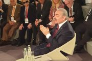 Mohammad Shtayyeh said Trump's Mideast plan 'will be buried'