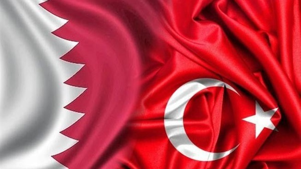 Qatari and Turkish charities: Weapons to support counterrevolution in Sudan