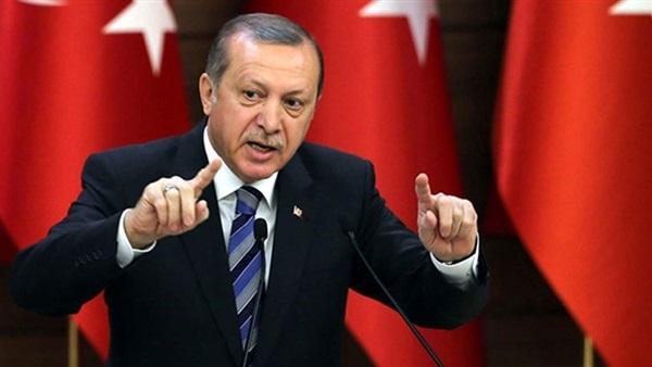 Erdogan's overt threats to the Syrian regime