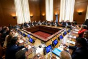 In implementation of Erdogan's desires, Al-Wefaq declares escaping from forthcoming Geneva negotiations