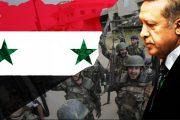 Erdogan's colonial ambitions trip in Idlib