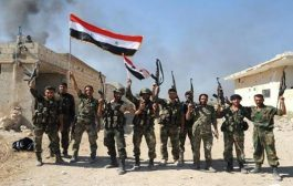 Syrian army close to fully controlling Aleppo as terrorist factions retreat