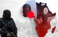 Shifts in the fight against terrorist groups in West Africa