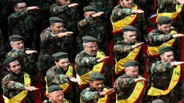 Hezbollah militias in Venezuela: Drug and money laundering