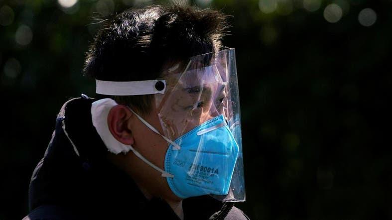 China says death toll due to coronavirus epidemic jumps past 1,800