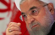 Rouhani says Iran may block UN inspectors if it faces a 'new situation'