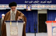 Iranian regime fails test of parliamentary elections