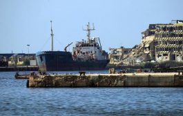 Italy arrests ship's captain over alleged Libya arms trafficking