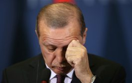 Erdogan scandals continue in Libya;  crisis-solving conferences go in vain