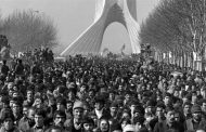 The Islamic Revolution in Iran: Years of repression and terrorism