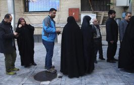 Videos, images of Iran polling stations show low voter turnout